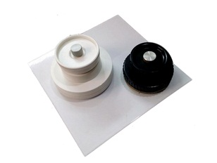 سیستم بسته یا کاپ چاپ تامپو