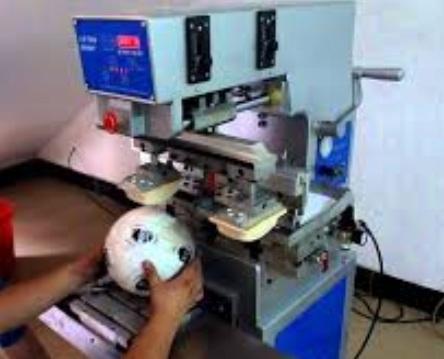 فرایند چاپ تامپو