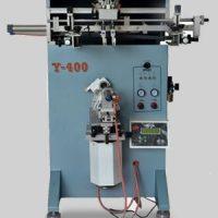 دستگاه چاپ سیلک y400