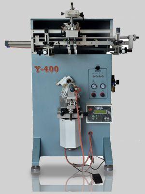 دستگاه چاپ سیلک 45*25 مدل Y400