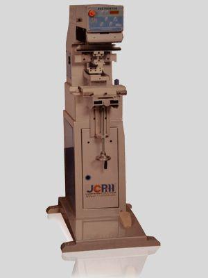 دستگاه چاپ تامپو تک رنگ مدل P1