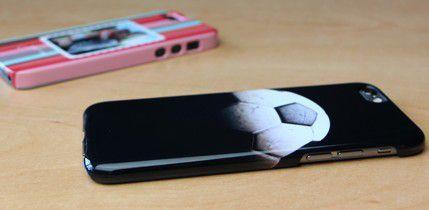 قالب موبایل دستگاه سه بعدی