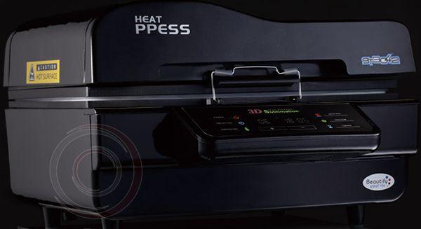 دستگاه چاپ سه بعدی