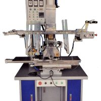 دستگاه چاپ ترانسفر