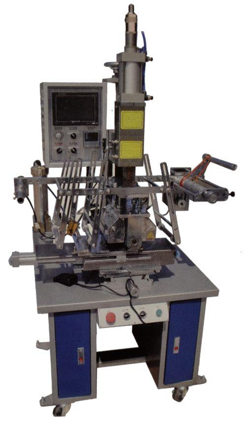 دستگاه چاپ هیت ترانسفر